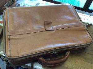 鞄のビフォー