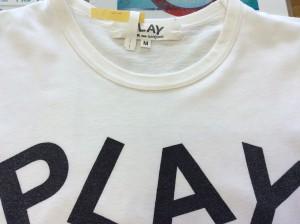 Tシャツの復元アフター