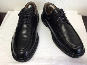 革靴メンテナンスコース