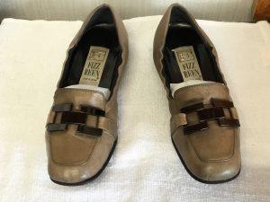 レディース靴のお手入れアフター